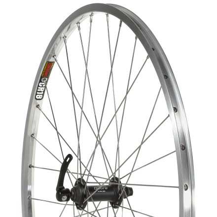 MTB This is a great replacement mountain bike wheel complete with value components. - $31.93