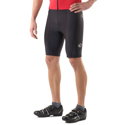 Fitness A perennial favorite of the weekend warrior, the men's Pearl Izumi Attack bike shorts provide function and durability with features usually only found in high-end shorts. - $39.83
