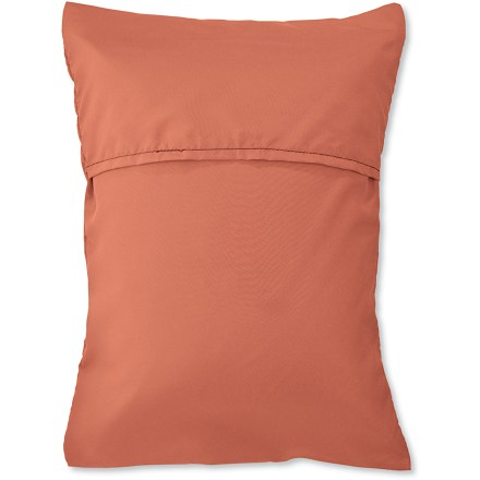 Camp and Hike Turn your down jacket into a camp pillow with the Therm-a-Rest UltraLite Pillow Case. - $9.93