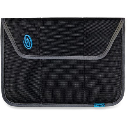 Entertainment The Timbuk2 Envelope Sleeve offers protection for up to a 10 in. e-reader. Its slim profile maximizes portability without compromising protection. - $13.83