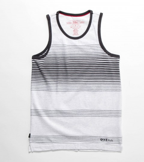 Surf O'Neill Boys Mendoza Tank.  100% Cotton. - $20.99
