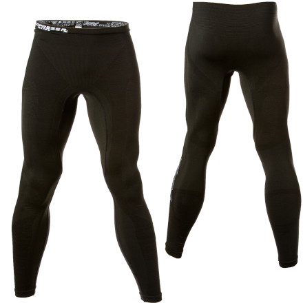 Fitness The Zoot CompressRx Ultra Active Tight increases blood flow while it decreases muscle vibration for a safer, more effective workout. Your muscles get more oxygen and support to decrease fatigue and reduce post-workout stiffness. the Ultra Active Tight is the all-around performance-enhancing tight. - $62.48