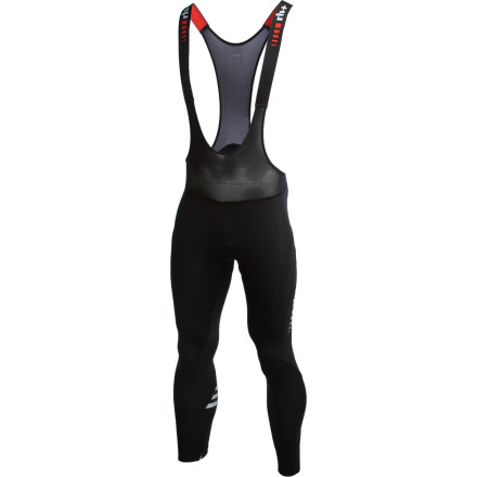 Fitness Ride in the Zero RH + Leader Bib Tight and you'll cover ground comfortably. Flatlock seams reduce irritating friction while the multi-panel, moisture-wicking IceDry Gold fabric hugs your skin without sacrificing freedom of movement. - $44.08