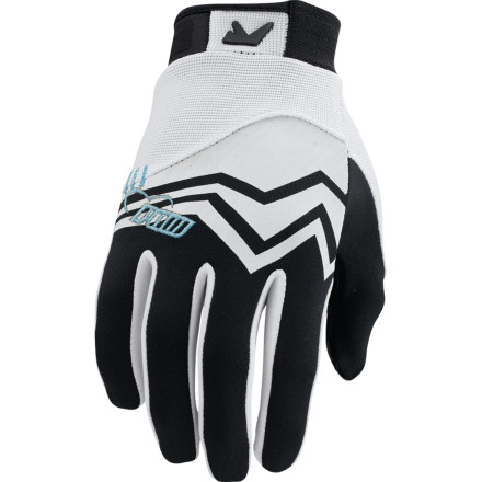 With a fit that's next to skin, and made to win, the Pow Women's Freemont Glove is something you will want to will to your next of kin. - $13.72