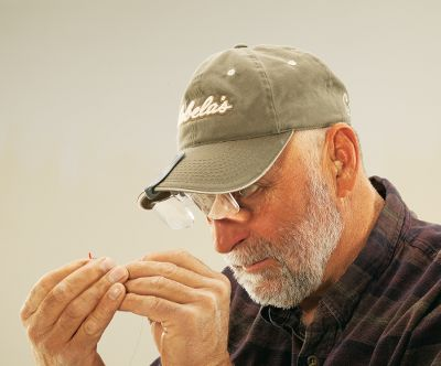 Fishing Easily attach these Clip-On Magnifying Glasses to the brim of your hat and start tying flies. Clear acrylic lenses deliver a sharp, distortion-free view. They are available in 1.75X (equivalent to a +3 diopter), 2X (equivalent to a +4 diopter) or 2.25X (equivalent to a +5 diopter). Protective soft case included. Available: 5 Diopter, 4 Diopter, 3 Diopter. Size: VISORMAG 3 DIOPTER. Color: Clear. Type: Magnifying Visors. - $8.99