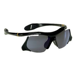 Entertainment Flip-up sunglassesUltra-light ArmourFusion(R) frames are built from a combination of titanium & Grilamid for superior strength & flexibilityArmourSight(R) lens technology delivers up to 20% more undistorted peripheral vision & are up to 10X stronger than ordinary polycarbonate lensesCushioned hinges at high contact zones absorb shock & ensure a customized fit Three-Point Grip ensures a comfortable & secure fit Anti-Bounce Bridge cradles the bridge of the nose to reduce frame movementAdjustable strap for a comfortable, secure fitAll Under Armour(R) Performance Eyewear lenses block 100% of UVA, UVB & UVC raysLens: 63mmNose Bridge: 15mmTemple: 126mm - $99.99