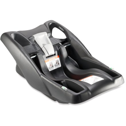 Fitness This BOB B-Safe Car Seat accessory base works great for 2-car families, letting you move your B-Safe seat between vehicles without having to re-secure the base each time. - $79.00