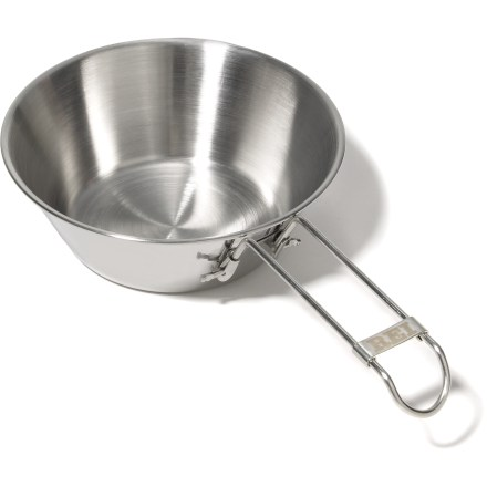 Camp and Hike Scoop, dip, mix and sip with this classic cup-it's a staple in any backcountry kitchen. - $10.50