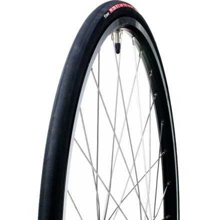 "Fitness The Vittoria Open Corsa Evo CX III road tire has proven success in road races all over the world. It features a ""handmade"" structure for superior performance and comfort. - $49.93"