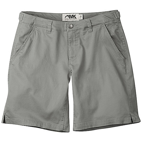 On Sale. Free Shipping. Mountain Khakis Women's Lake Lodge Twill Short  - 10 Inch Inseam FEATURES of the Mountain Khakis Women's Lake Lodge Twill Short - 10 Inch Inseam Angled Front Pockets Back Patch Pockets with Welt Opening Back Shaping Dar ts Contoured Waistband YKK Zipper MK Chain Stitch Embroidery Garment Washed Contemporary Rise - $25.99