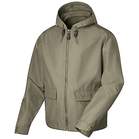 Free Shipping. Sierra Designs Men's J. Tree Hoody Jacket DECENT FEATURES of the Sierra Designs Men's J. Tree Hoody Jacket Two Hand/Cargo Pockets Attached, Adjustable Hood The SPECS Center Back Length: (L): 29 1/2in. Shell: Garment Wash Era-60: 60% Cotton, 40% Nylon - $138.95