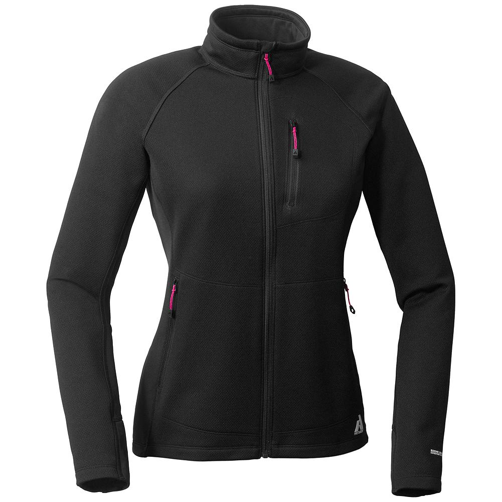 Entertainment Eddie Bauer Hangfire Jacket - Made for versatility, this fleece jacket moves easily between activities and seasons. Use as outerwear, or layer it under a shell when the weather turns nasty. Soft fabric and breathable stretch panels provide warmth and mobility in any situation. - $74.25