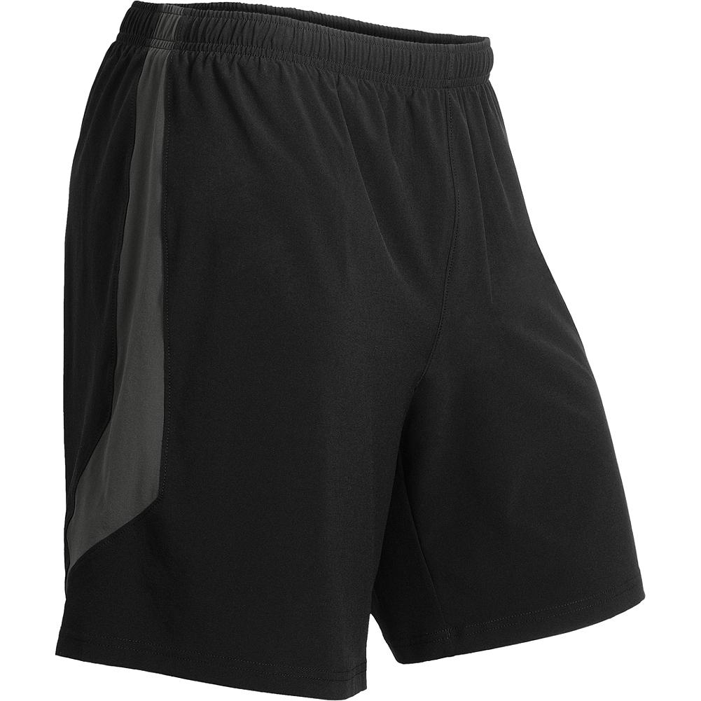 Fitness Eddie Bauer Circuit Shorts - Designed for trail running, these shorts are the perfect choice for mountain training. Performance quick dry fabric and four-way stretch ensure comfort mile after mile, vista to vista. - $44.95