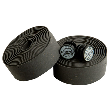 Wrap your handlebar ends with Planet Bikes Comfort Gel Tape, and enjoy not having sore or numb hands at the end of your rides. This gel-filled tape feels cushy, and the surface becomes tacky when wet so you dont lose your grip as soon as you begin to sweat. Planet Bikes vibrant colors are fade-resistant. - $11.21