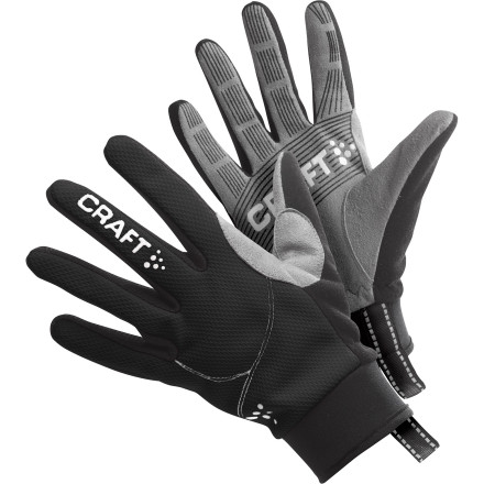 Fitness Lightweight, highly breathable, and dexterity-enhancing, the stylish Craft Performance Women's Glove connects you to your two-wheeled companion. - $19.98