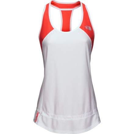 Surf The North Face Cirque-U-Late Tank Top - Women's - $27.97