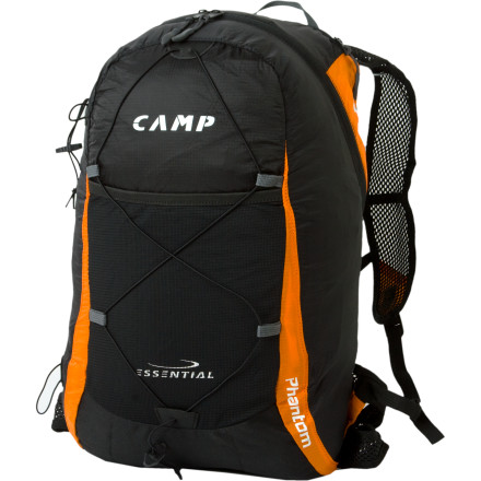 Climbing CAMP USA Phantom Backpack - 915cu in - $27.93