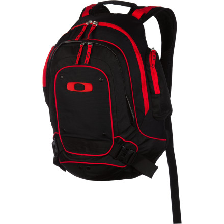 Camp and Hike Oakley Rework Backpack - 1525cu in - $58.50