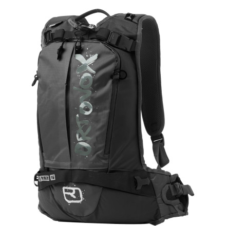 Camp and Hike Ortovox Free Rider 16 Pack - 976cu in - $128.95
