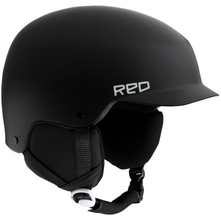 Ski The kids are alright\227so long as they're protecting their heads with the RED Kids' Defy Helmet. And the best part for you parents: the Defy boasts year-round versatility. When your little one wants to take his skills to the skate park or ride his bike, just remove the Goggle Gasket and Quick Clip ear pads. - $41.22