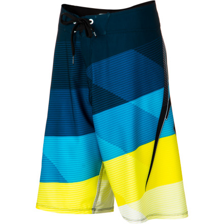 Surf Conquering the waves is half the battle, doing it with good style is the other halfpossibly even more. Before you paddle out, suit up with the stylish and functional armor that is the Billabong Boys' Conquer Board Short. - $43.96