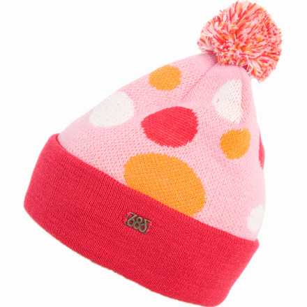 686 Bubbles Beanie - Girls' - $8.80