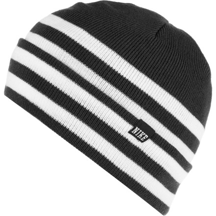 Skateboard Nike Novelty Knit Beanie - $17.96
