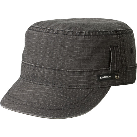 Surf DAKINE Jackson Military Hat - Men's - $12.48