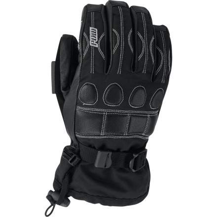 Ski Pow Gloves Assault Gore-Tex Glove - Men's - $41.98