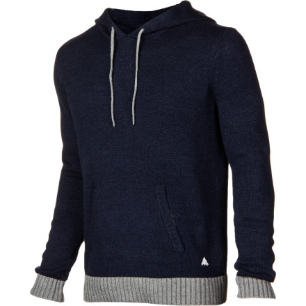 Snowboard Burton Hart Sweater Hooded - Men's - $59.95