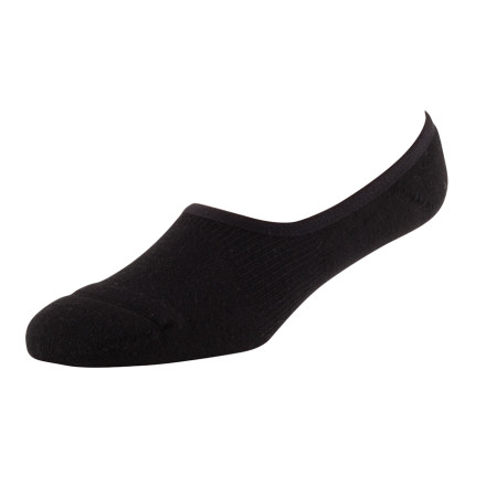 Skateboard So you want to rock your skate shoes commando, but don't want to deal with the ferocious funk. With the seamless toe and elastic arch of the Stance Super Invisible Skate Sock, you can save your social life and maybe even skate better. - $7.95