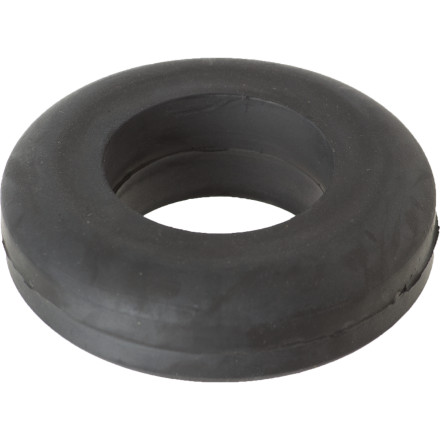 Kayak and Canoe The Cataract Oars all rubber Oar Stop fits your Cataract SGG and SGX oar shafts to ensure you start and finish the hour, day, or week-long trip with both of your crucial steering devices intact. - $4.03