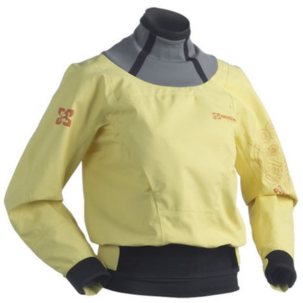 Kayak and Canoe The Immersion Research Women's Competition LX Dry Top is the culmination of ten years of design, development, and feedback from some of the world's best paddlers. The waterproof breathable 4-layer Entrant fabric is more durable than previous Comp LX Tops, and the women-specific cut is articulated to allow unrestricted movement while paddling. - $344.95