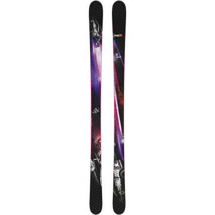 Ski Jon Olsson's pro model ski, the Head J.O. Pro Alpine Ski, is already familiar with the podium. It's also a friend to huge airs, difficult landings, high-speed takeoffs, and dicey tricks. Basically, it's the guy to know in the park. You can tag along if you want to. - $274.45