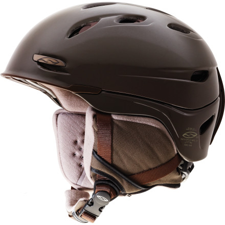 Snowboard Put on the Smith Transport Helmet and step into the Mars-o-Matic. Hybrid In-Mold technology minimizes helmet-mass for easy teleportation, and AirEvac 2 Ventilation plus Adjustable Climate Control mean you'll keep a cool head as you get ready to shred the big red planet. - $53.98