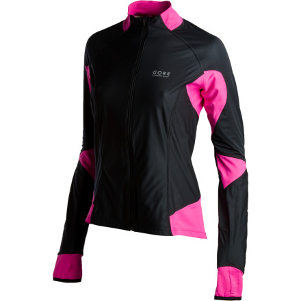 Fitness Stretchy, breathable, and lightweight, the Gore Bike Wear Pulse WS Lady Long-Sleeve Shirt gives you the freedom of movement and comfort to fully enjoy your extracurricular activities. - $64.98
