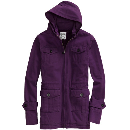 Snowboard Burton Limited Jacket - Women's - $56.97