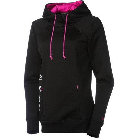 Surf Roxy Concord Pullover Hoodie - Women's - $59.40