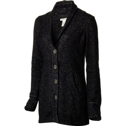 ExOfficio Vona Cardigan Sweater - Women's - $95.96
