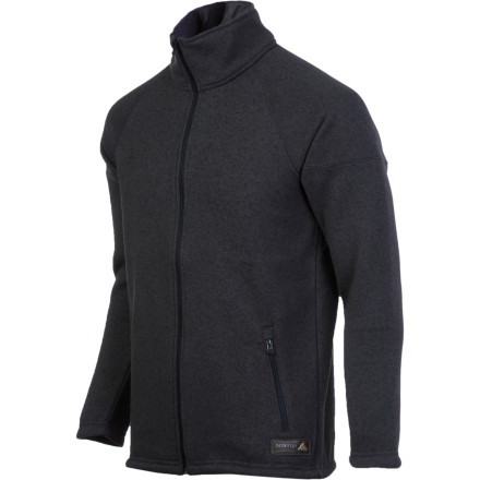 Snowboard The Burton Hedge Fleece stands out by scrapping the dealwhips and doo-hickeys, subscribing to the minimalist approach to layering. - $56.94