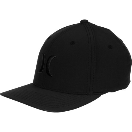 Surf Hurley Phantom Flexfit Hat - $34.95