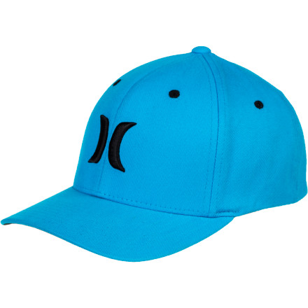 Surf Hurley One & Color Flexfit Hat - $26.95