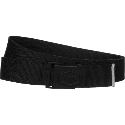 RVCA Hooligan II Belt - $22.36