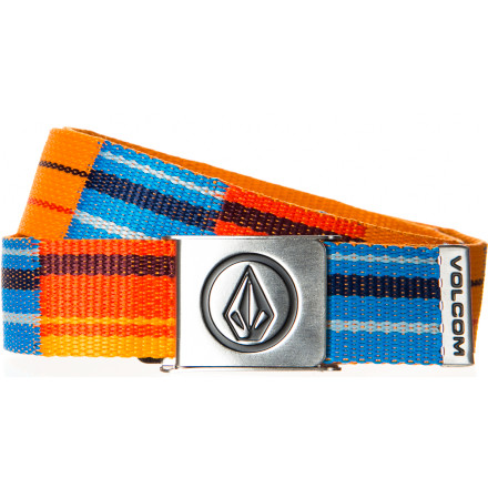 Surf Volcom Web 2.0 Belt - Boys' - $19.95