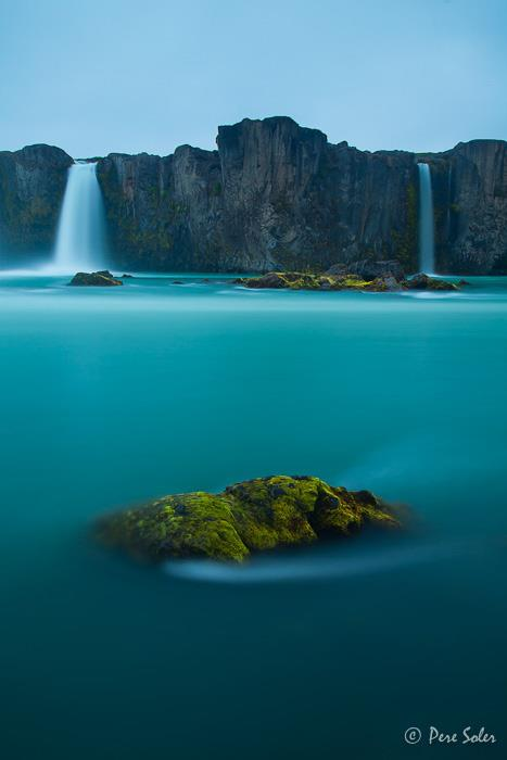 "Camp and Hike Iceland's Godafoss, ""Waterfall of the Gods."""