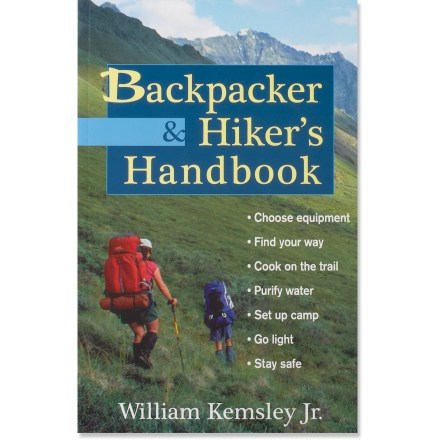 Camp and Hike Learn how to plan and prepare for a backpacking trip from expert William Kemsley Jr., founder of Backpacker magazine. - $11.93