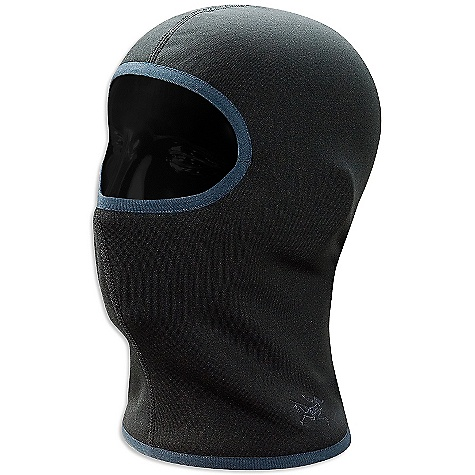 Arcteryx RHO Balaclava The SPECS Weight: 1.5 oz / 42 g This product can only be shipped within the United States. Please don't hate us. - $34.95
