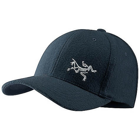 Hunting On Sale. Arcteryx Wool Bird Cap DECENT FEATURES of the Arcteryx Wool Bird Cap Stitched brim detail Embroidered logo We are not able to ship Arcteryx products outside the US because of that other thing. The SPECS Weight: 3.2 oz / 93 g Wool/Acrylic blend Care Instructions Surface clean only This product can only be shipped within the United States. Please don't hate us. - $19.99