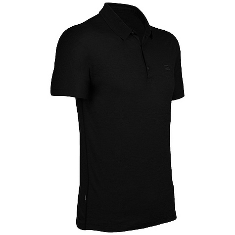 Free Shipping. Icebreaker Men's Tech Polo M DECENT FEATURES of the Icebreaker Men's Tech Polo M Casual chic for work or travel Classic styling Our lightest weight of merino - $99.95