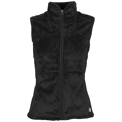 Free Shipping. The North Face Women's Mossbud Acadia Vest DECENT FEATURES of The North Face Women's Mossbud Acadia Vest Dries quickly to minimize heat loss Dri release rose fabric facings at neck, cuff and hem Hand pockets The SPECS Average Weight: 10.58 oz / 300 g Center Back Length: 24.75in. Silken fleece This product can only be shipped within the United States. Please don't hate us. - $69.95